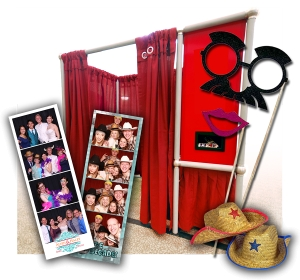 Based on the original concept of vintage photo booths, our design is a blend of contemporary and traditional elements that can fit into the theme of any event. A modern and accessible photo booth, taking advantage of computer-automated technology, and providing the space, features, and aesthetics that ensure guests a fun, professional, and high-quality user experience.